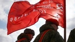 Дмитрий Песков заявил, что Парад Победы обязательно состоится