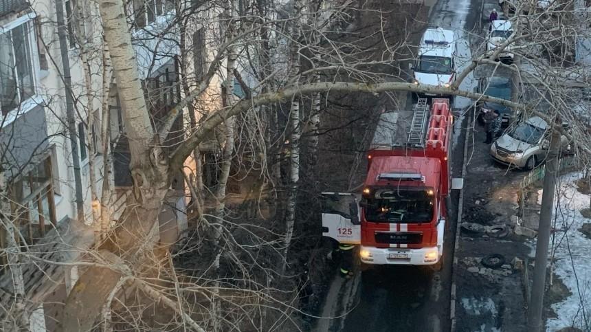 Тела трех человек обнаружили взапертой квартире вАрхангельске