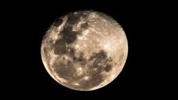 Предчувствие беды: зачем Дональд Трамп хочет приватизировать Луну?