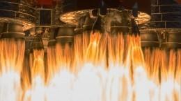 Владимир Путин провел совещание повопросам развития ракетно-космической отрасли