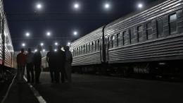 Видео: контролеры избили пассажира нажелезнодорожной станции вПодмосковье