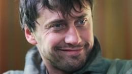 Павел Прилучный показал, скем проводит время после разрыва сМуцениеце