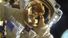 ЧайФ иImagine Dragons: российские космонавты составили список любимых песен