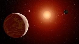 Взорветсяли одна изсамых ярких звезд, Бетельгейзе?