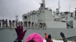 Фото: Корабли НАТО покинули Черное море
