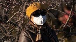 Синоптики прогнозируют аномальные холода наюге России вближайшие дни