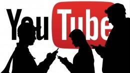 YouTube потребованию Роскомнадзора разблокировал видео обращения Путина