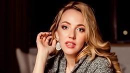 Звезда сериала «Деффчонки» вслезах рассказала одвусторонней пневмонии умужа