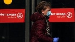 Вестибюли 20 станций метро Москвы закрыли из-за низкой нагрузки