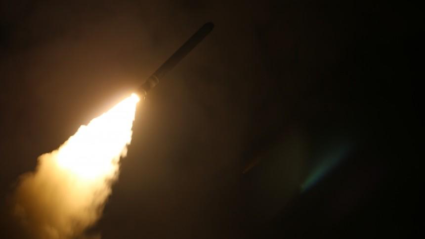 КНДР выпустила несколько крылатых ракет малой дальности всторону Японского моря
