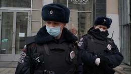 Нарушившую самоизоляцию изаснувшую пьяной наулице нижегородку арестовали