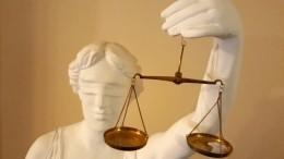 Конституционный суд РФвпервые засвою историю провел онлайн-заседание