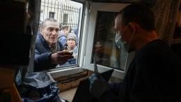 ВРоссии тысячи бездомных оказались беззащитны перед пандемией коронавируса