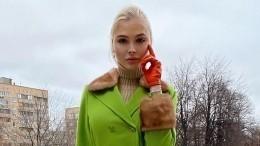 «Суповой набор»: Алена Шишкова скастрюлей наголове запустила новый челлендж