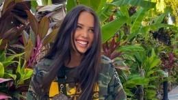 Анастасия Решетова приревновала Тимати ккошке— видео
