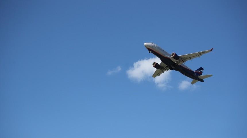 Росавиация сформировала предварительный график вывозных рейсов до20апреля