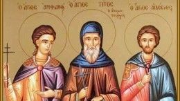 День памяти Тита Печерского: покойные родные помогут советом вВеликую среду