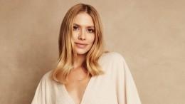 Елена Перминова порадовала подписчиков жарким фото напляже
