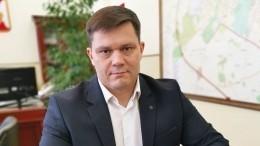 Мэр Вологды ответил навопросы горожан острижке вусловиях пандемии интернет-мемом