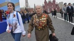 СМИ сообщили опереносе Парада Победы 9мая вМоскве