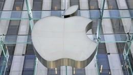 Apple проследила динамику передвижений владельцев устройств вусловиях пандемии