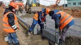 «Отвсего сердца!»— Боярский идругие артисты поддержали военных строителей медцентров