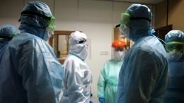 ВМоскве скончались еще семь человек сдиагнозом COVID-19