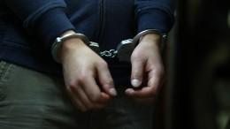 Замначальника разведцентра Росгвардии арестован пообвинению ввымогательстве