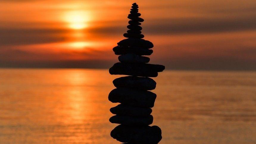 Полный релакс: Звуки для расслабления иснятия стресса