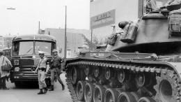 Ровно 75 лет назад началась Берлинская наступательная операция
