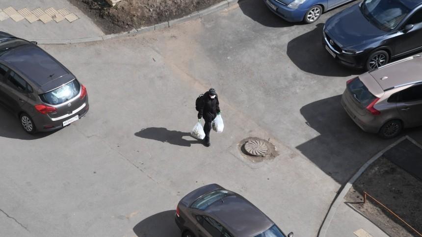 ВБашкирии продлят режим самоизоляции долета