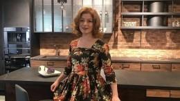 Звезда сериала «Год культуры» Воронкова опровергла информацию обизбиении дочки