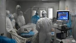 Названы опасные последствия для переболевших коронавирусом