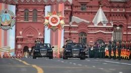 Путин: Обязательно проведем все мероприятия вчесть Дня Победы в2020 году