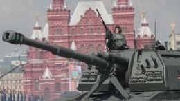 Путин: Все массовые мероприятия вознаменование 75-летия Победы должны быть отложены