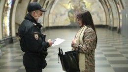 Как проверка пропусков вавтоматическом режиме спасла Москву отпробок идавки вметро