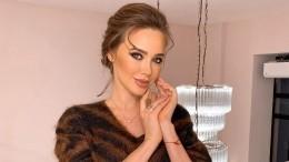 «Три красавицы!»— супруга Дмитрия Тарасова показала подписчикам подросших дочек