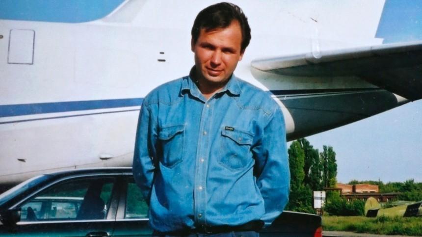 Летчик Ярошенко сообщил, что унего есть все симптомы заражения коронавирусом