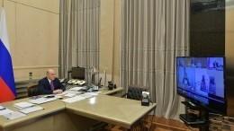 Мишустин раскритиковал главу Минэкономразвития заситуацию сльготными кредитами