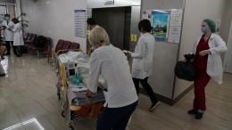 Два сотрудника «Роскосмоса» сдиагнозом коронавирус умерли вбольнице
