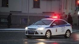 Вотделе ГИБДД Красногвардейского района Петербурга прошли обыски