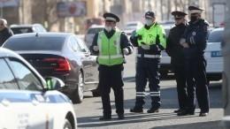 Собянин неисключил возможности ужесточения ограничительных мер вМоскве
