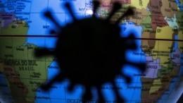 Число жертв коронавируса вмире превысило 150 тысяч