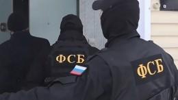 Стали известны новые подробности задержания замглавы Хакасии