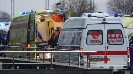 Число погибших вкрушении самолета-амфибии под Хабаровском увеличилось до4