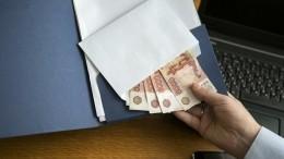 Вантикоррупционном комитете назвали главу Хакасии виновным вовзятках своего зама