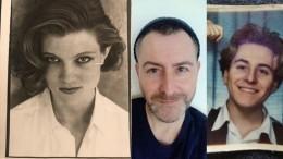 Всемирный самоизоляционный флешмоб: покажите себя в20 лет