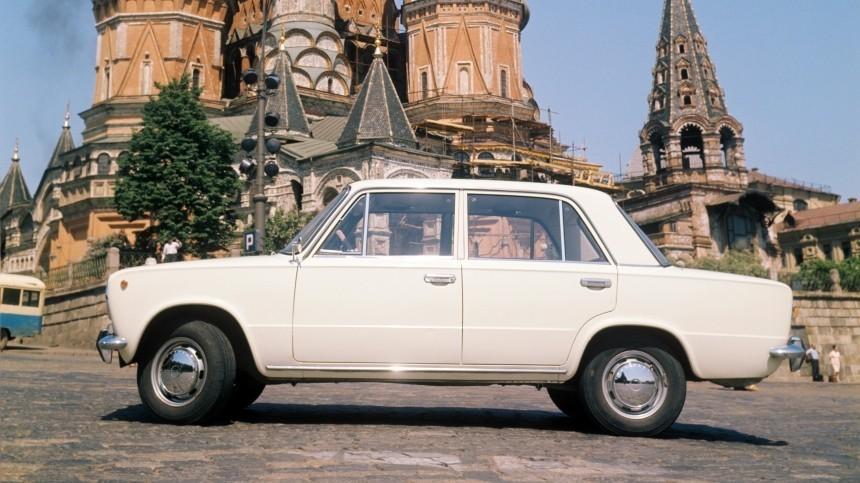 Путин поздравил «АвтоВАЗ» с50-летием выпуска первых «Жигулей»