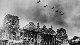 Как СМЕРШ захватил архив Абвера вовремя штурма Берлина Красной армией?