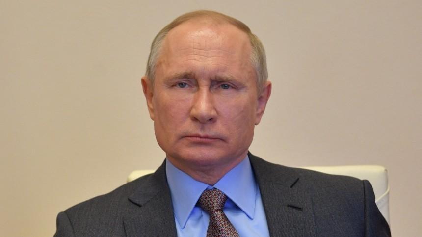 Путин рассказал опреодолении страха возрождения СССР вдругих странах